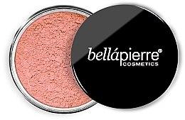 Düfte, Parfümerie und Kosmetik Mineralrouge - Bellapierre Mineral Blush