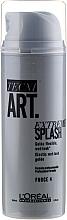 Düfte, Parfümerie und Kosmetik Haargel mit Nass-Effekt - L'Oreal Professionnel Tecni.Art Extreme Splash Styling Gel
