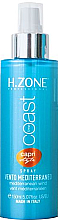 Düfte, Parfümerie und Kosmetik Haarspray für Strandhaar Style - H.Zone Capri Style Spray