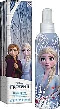 Düfte, Parfümerie und Kosmetik Air-Val International Disney Frozen II - Körperspray