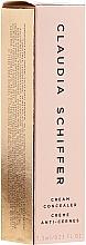 Düfte, Parfümerie und Kosmetik Gesichts-Concealer - Artdeco Claudia Schiffer Cream Concealer