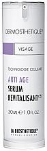 Düfte, Parfümerie und Kosmetik Revitalisierende Anti-Aging Gesichtsserum mit Lifting-Effekt - La Biosthetique Dermosthetique Serum Revitalisant
