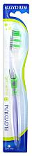Düfte, Parfümerie und Kosmetik Zahnbürste weich Inter-Active grün - Elgydium Inter-Active Soft Toothbrush