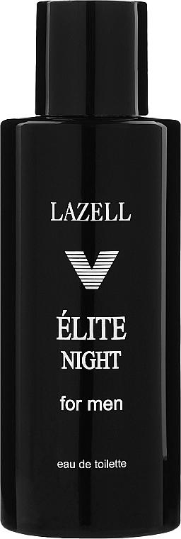 Lazell Elite Night - Eau de Toilette