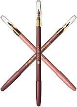 Düfte, Parfümerie und Kosmetik Lippenkonturenstift - Collistar Professional Lip Pencil