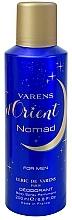 Düfte, Parfümerie und Kosmetik Ulric de Varens D'orient Nomad - Parfümiertes Deospray