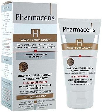 Haarwachstum stimulierende Haarspülung - Pharmaceris H-Stimulinum Hair Growth Stimulating Conditioner