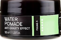 Düfte, Parfümerie und Kosmetik Modellierende Haar- und Bartpomade Fixierstufe 5 - Niamh Hairconcept Dandy Anti-Gravity Effect Water Pomade