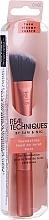 Düfte, Parfümerie und Kosmetik Foundationpinsel rosa - Real Techniques Foundation Brush