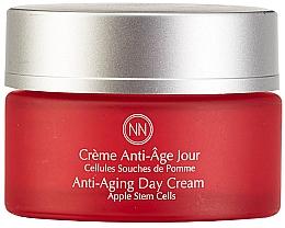 Düfte, Parfümerie und Kosmetik Anti-Aging Tagescreme mit Apfelstammzellen - Innossence Regenessent Anti-Aging Day Cream
