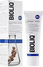 Düfte, Parfümerie und Kosmetik Pflegende Nachtcreme mit Lifting-Effekt - Bioliq 55+ Lifting And Nourishing Night Cream