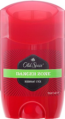 Deostick - Old Spice Danger Zone Deodorant Stick