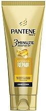 """Düfte, Parfümerie und Kosmetik """"3 Minute Miracle"""" Haarspülung """"Intensive Repair """" - Pantene Pro-V Three Minute Miracle Repair & Protect Conditioner"""