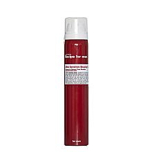 Düfte, Parfümerie und Kosmetik Rasierschaum - Recipe for Men Ultra-Sensitive Shaving Foam