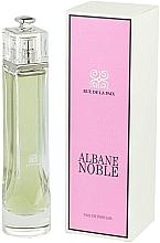 Düfte, Parfümerie und Kosmetik Albane Noble Rue De La Paix - Eau de Parfum