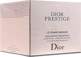 Düfte, Parfümerie und Kosmetik Intensive Oxygen-Gesichtsmaske - Christian Dior Dior Prestige La Grand Masque