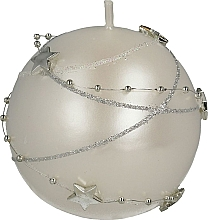 Düfte, Parfümerie und Kosmetik Dekorative Kerze Garland - Artman Christmas Candle Garland Ø8cm