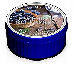 Düfte, Parfümerie und Kosmetik Duftkerze Daylight Lavender Blueberry - Kringle Candle Daylight Lavender Blueberry
