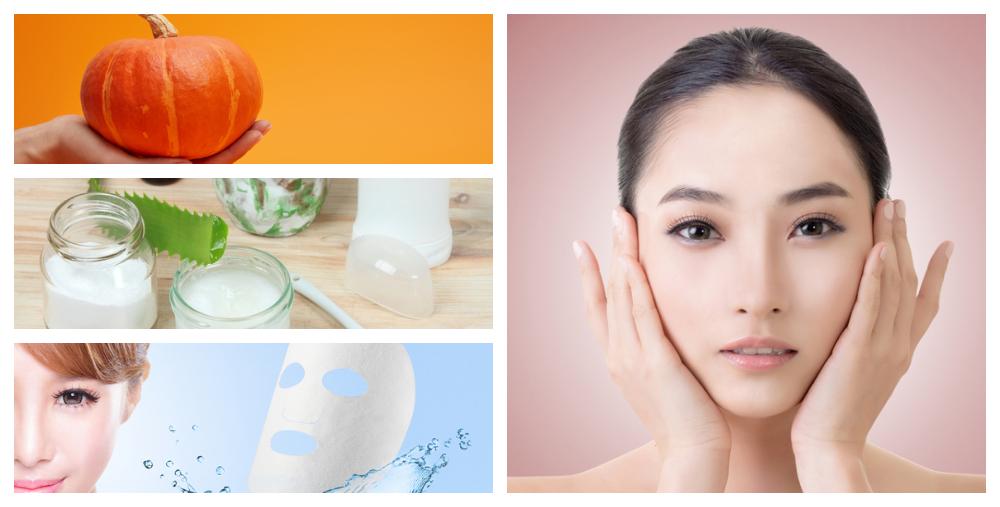 Koreanische Kosmetik eroberte die Beauty-Welt Europas