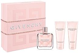 Düfte, Parfümerie und Kosmetik Givenchy Irresistible Givenchy - Duftset (Eau de Parfum 80ml + Körperlotion 75ml + Duschgel 75ml)