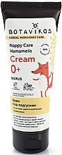 Düfte, Parfümerie und Kosmetik Windelcreme mit Hamamelisblütenwasser - Botavikos Herbal Mom & Baby Care Cream