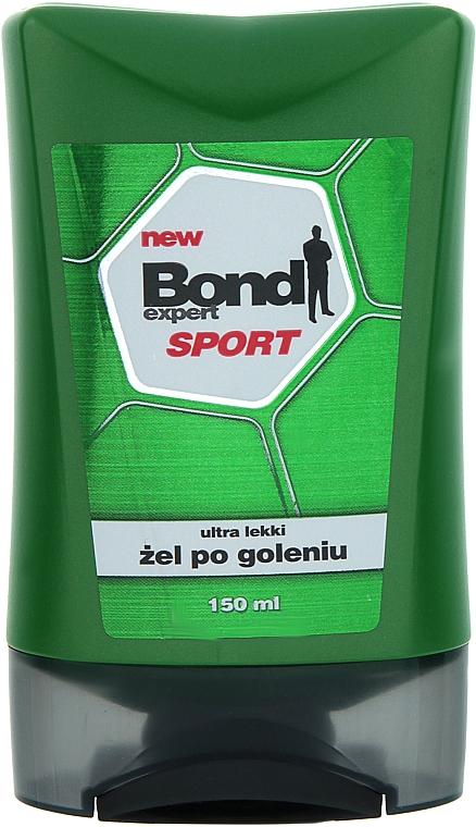 After Shave Gel - Pharma CF Bond Expert Sport After Shave Gel