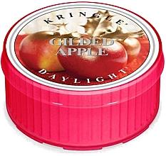 Düfte, Parfümerie und Kosmetik Duftkerze Daylight Gilded Apple - Kringle Candle Gilded Apple Daylight