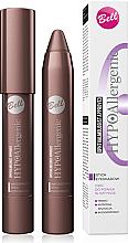 Düfte, Parfümerie und Kosmetik Hypoallergener wasserfester Lidschatten im Stift - Bell HypoAllergenic Waterproof Stick Eyeshadow