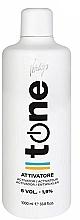 Düfte, Parfümerie und Kosmetik Entwickler 1,9% - Vitality's Tone Activator 6 Vol