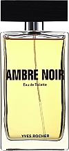 Düfte, Parfümerie und Kosmetik Yves Rocher Ambre Noir - Eau de Toilette