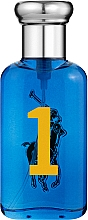 Düfte, Parfümerie und Kosmetik Ralph Lauren The Big Pony Collection 1 for Men - Eau de Toilette