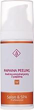 Düfte, Parfümerie und Kosmetik Enzymatisches Gesichtspeeling mit Papain - Charmine Rose Papaina Peeling