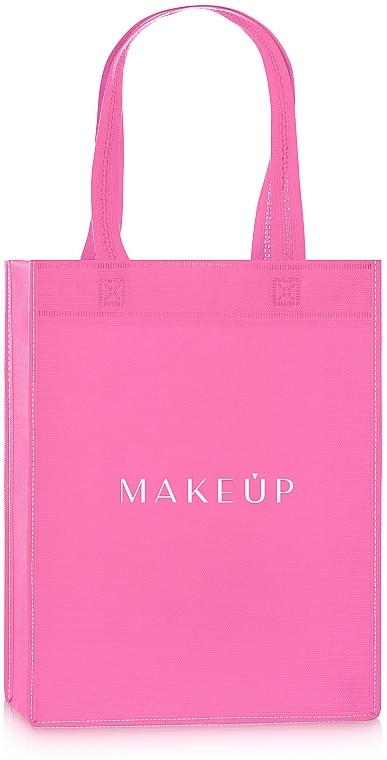 Einkaufstasche Springfield rosa - MakeUp Eco Friendly Tote Bag (33 x 25 x 9 cm)