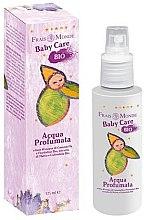 Düfte, Parfümerie und Kosmetik Parfümiertes Körperspray für Babys und Kinder - Frais Monde Acqua Profumata