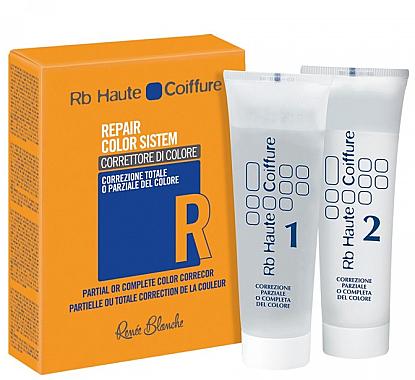 Haarfarbenentferner - H.Zone Rapair Color System