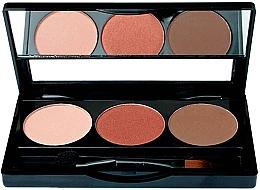 Düfte, Parfümerie und Kosmetik Lidschattenpalette - Hynt Beauty Suite Eye Shadow Palette