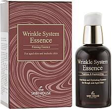 Düfte, Parfümerie und Kosmetik Anti-Aging-Essenz mit Kollagen - The Skin House Wrinkle System Essence
