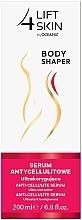 Düfte, Parfümerie und Kosmetik Anti-Celullite Körperserum - Lift 4 skin Body Shaper Serum