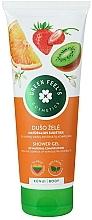 Düfte, Parfümerie und Kosmetik Żel pod prysznic z ekstraktami z owoców - Green Feel's Shower Gel With Fruit Extracts
