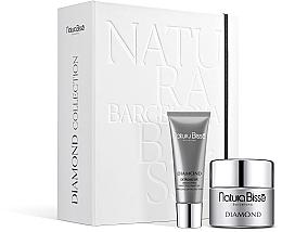 Düfte, Parfümerie und Kosmetik Gesichtspflegeset - Natura Bisse Diamond (Gesichtscreme 50ml + Lifting-Creme für die Augen 25ml)