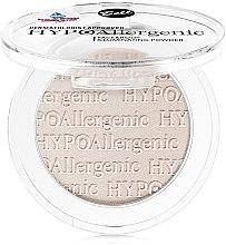 Düfte, Parfümerie und Kosmetik Hypoallergener Highlighter für Gesicht und Körper - Bell HypoAllergenic Face&Body Illuminating Powder