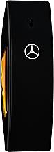 Düfte, Parfümerie und Kosmetik Mercedes-Benz Club Black - Eau de Toilette
