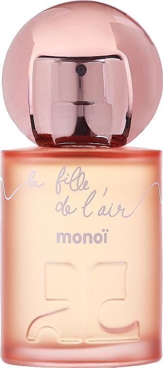 Courreges La Fille De L'Air Monoi - Eau de Parfum — Bild N3