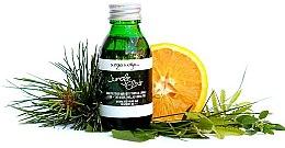 Düfte, Parfümerie und Kosmetik Regenerierende Haaröl-Maske mit Olivenöl und Orange - Uoga Uoga Natural Restoring Hair Oil-Mask
