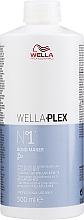 Düfte, Parfümerie und Kosmetik Schützendes Haarelixier - Wella Professionals Wellaplex №1 Bond Maker