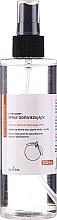 Düfte, Parfümerie und Kosmetik Antibakterielles erfrischendes Handreinigungsspray mit Zitrusduft - Scandia Cosmetics