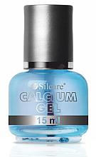 Düfte, Parfümerie und Kosmetik Gel-Conditioner für natürliche, problematische Nägel - Silcare Calcium Gel