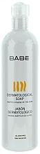 Düfte, Parfümerie und Kosmetik Hypoallergene Körper- und Handseife für die Reise - Babe Laboratorios (Travel Size)