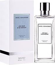 Düfte, Parfümerie und Kosmetik Angel Schlesser Les Eaux d'un Instant Instinctive Marine - Eau de Toilette