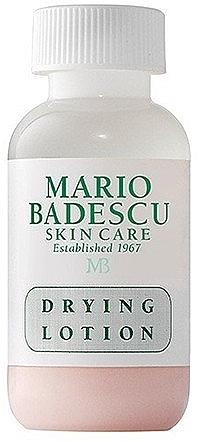 Beruhigende Gesichtslotion gegen Hautunreinheiten - Mario Badescu Drying Lotion
